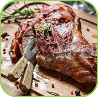 Culinary ; Game and poultry