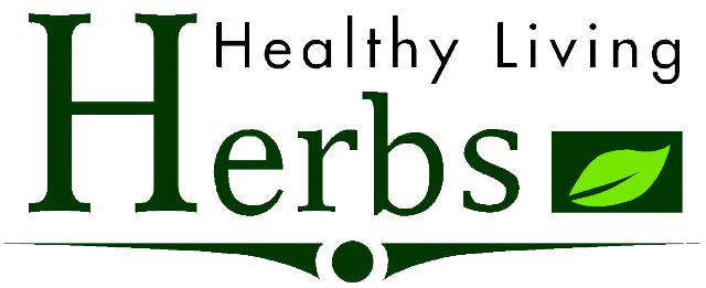 Healthy Living Herbs Logo