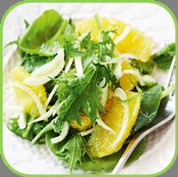 Fennel - Salad