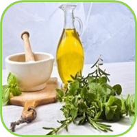 Oregano - Oregano Oil