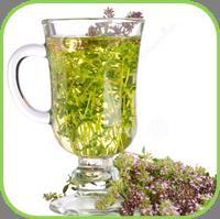 Thyme - Thyme tea
