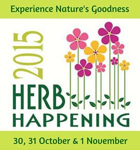 Herb Happening 2015 Intro