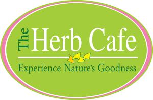 Herb Cafe Logo