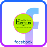 Healthy Living Herbs Facebook Page